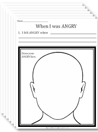 Mind Over Mood Worksheets Free Worksheets Library | Download and ...