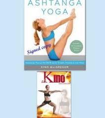 kino power of ashtanga yoga signature package option 3 kino macgregor ashtanga yoga