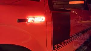 2009 2014 f150 recon illuminated side emblems 264282 F150 Illuminated Emblems at Illuminated Emblems Ford Wiring Diagram