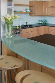 Kitchen Cabinet Legs Dazzling Contemporary Kitchen With Blue Sky Granite Table Top