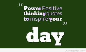 Power Of Positive Thinking Quotes Delectable Positive Thinking Quotes Images And Wallpapers