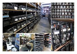 sertec protective relay services buy sell repair protective relays sertec has an extensive inventory of electromechanical protective relays replacement parts and components and