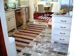 kitchen floor ideas on a budget. Which Kitchen Flooring Inexpensive Brick Images Ideas Cheap Floor On A Budget
