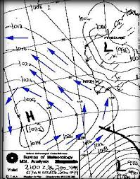 How To Read Wind Forecasts Seabreeze