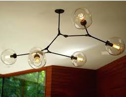 globe chandelier wood and metal cream modern pendant lighting canada