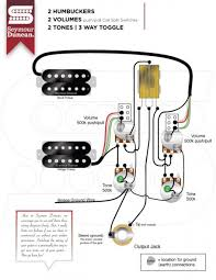 gibson 57 classic wiring diagram 3 Wire Humbucker Wiring-Diagram Gibson 57 Classic Wiring Diagram #26