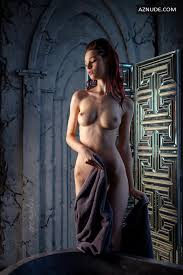 Irina Telicheva Nude By Margarita Relina And Nikita Kovalev Aznude