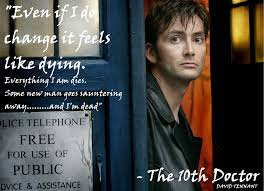 Doctor Who Quotes Cool 48 Doctor Who Quotes David Tennant Pelfusion