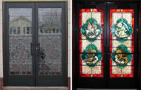 door system the baut studios inc