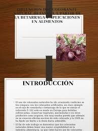 Colorante E162 Rojo Remolacha Duilawyerlosangeles