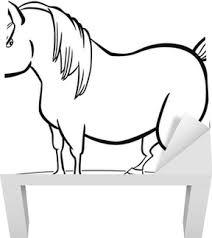 Paarden Kleurplaten Is Mijn Pony