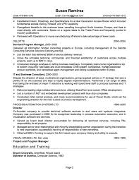 Free Resume Templates It Template Examples Cio Within 89 Cool Word