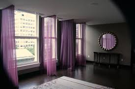 Purple Curtains For Living Room Manhattan Living A 8 Great Interior Decorating Tips For Your