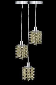 c121 1383d r p bo rc by elegant lighting mini collection 3 light