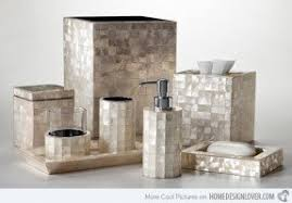 modern bathroom accessories. Modern Bathroom Accessories Sets 10 O