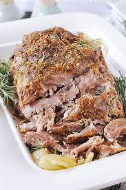 slow cooked pork recipe leigh anne wilkes