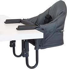 Buy guzzie+Guss G+<b>G201</b> Perch Table Chair, Charcoal Online at ...