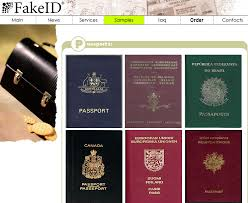 Fake Passports Are And At Vice Stolen Detecting - Airlines Terrible