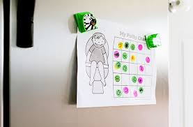 Social Skills Chart Experts Claim That Using Sticker Reward Charts With Your