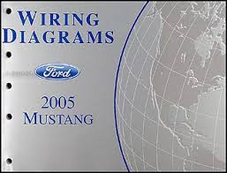 wiring diagram for ford mustang the wiring diagram 2005 ford mustang wiring diagram manual original wiring diagram