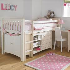 luxury childrens bedroom furniture. Luxury Kids Cabin Bed In Cream Bun. Other Colours Available. See Our Website For Childrens Bedroom Furniture