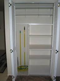 40 Best Broom Closet images in 2016 | Cleaning closet, Utility ...