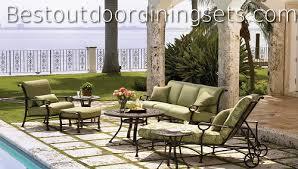 wicker patio furniture reviews
