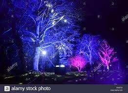Christmas Lights Buckinghamshire Waddesdon Manor Buckinghamshire Uk Christmas Carnival