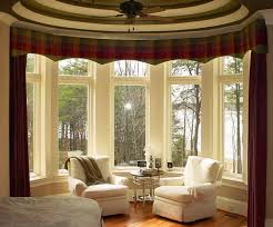 Window Treatments For Living Room Curtain Ideas To Brighten Room 53 Living Rooms With Curtains And