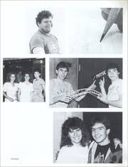 Sharon High School - Mirror Yearbook (Sharon, PA), Class of 1988, Cover