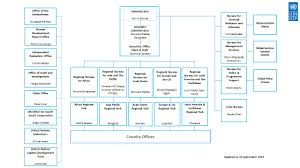 Singapore Power Organisation Chart Organizational Chart Undp