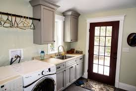 Laundry Interior Design Property