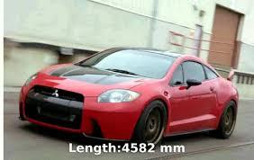 2012 Mitsubishi Eclipse GT - Specs and Walkaround - YouTube