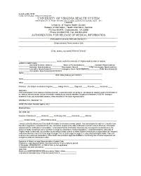 release of medical information template 30 medical release form templates template lab