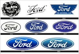 Ford Logo Meaning and History, latest models | World Cars Brands