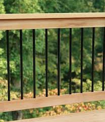 Front Porch Railings Options Designs And Installation Tips Porch Railing Pictures
