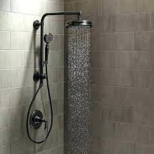 Rustic shower head Low Ceiling Rustic Shower Heads Cool Curtains With Oil Rubbed Bronze Bathroom Rain Head Relexa Sh Rustic Shower Heads Medifund Rustic Shower Head Grohe Medifund
