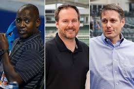 Top Mets GM candidates after Jared ...
