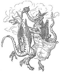 Coloring Pages Of Real Dragons Luxury Dragons Ausmalbilder