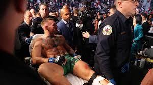 UFC 264: Conor McGregor lässt nicht locker - Mel Gibson salutiert Donald  Trump