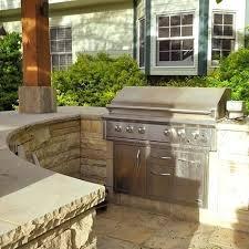 outdoor kitchen tampa boulder installation of outdoor kitchen outdoor kitchen builders tampa fl