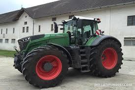Колесные трактора fendt vario fendt Трактора Каталог  Трактора