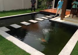 Small Picture 73 Backyard and Garden Pond Designs And Ideas