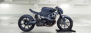 atelier s custom built bmw r ninet neo racer motorcycle