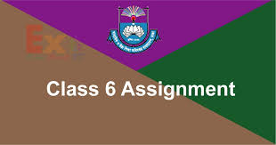 Today our discussion topic is english 2nd paper question solution 2020. Class 6 Assignment Answer 2021 3rd Week 2nd Week All Subjects