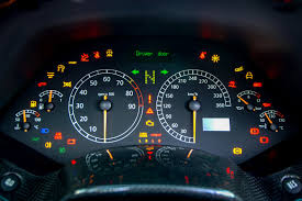 Toyota Yaris Dash Warning Lights Meanings What Does The Hybrid System Warning Light Mean