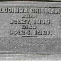 Lucinda McGill (1806–1900) • FamilySearch