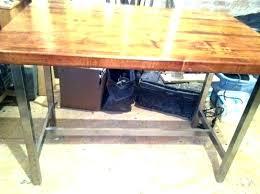 butcher block desk diy butcher block desk butcher block coffee table butcher block desk rustic industrial butcher block desk diy