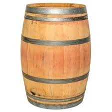 55 gallon drum lowes. Interesting Lowes Real Wood Products 59Gallon Natural Rain Barrel With Throughout 55 Gallon Drum Lowes R