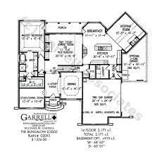 Mountain Home Floor Plans  AhscgscomLuxury Mountain Home Floor Plans